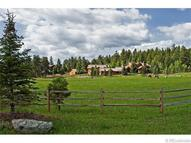 32300 Woodland Drive Evergreen CO, 80439