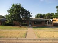 1214 East Hester Street Brownfield TX, 79316