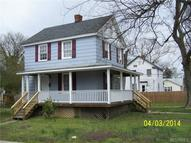 1007 Burnside Street Hopewell VA, 23860