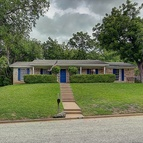 1117 Wedgewood Drive Woodway TX, 76712