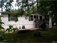 S 125 Piney Grove Road Manson NC, 27553