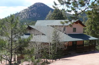815 Fossil Creek Road Florissant CO, 80816