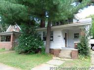 1326 N Bourland Ave Peoria IL, 61606