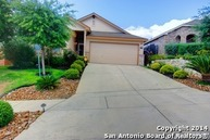 5548 Saffron Way San Antonio TX, 78238