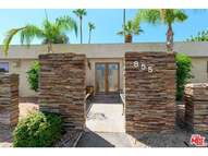 855 West Panorama Road Palm Springs CA, 92262