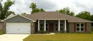 6163 Chester Dr Lot#33 A Pensacola FL, 32526