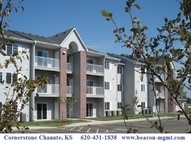 1610 W 4th St Apt # 207 Chanute KS, 66720