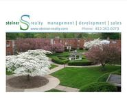 Courtyards At Sewickley 320 Ohio River Boulevard - Sewickley PA, 15143