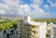 445 Seaside Ave #1215 Honolulu HI, 96815