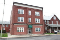 19-21 N. Henderson St. Apartment 2b Lock Haven PA, 17745