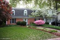 10009 Branch View Court Silver Spring MD, 20903