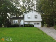 1702 Sugarplum Ct Conyers GA, 30094
