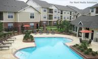 IVY PARK APARTMENTS Baton Rouge LA, 70817