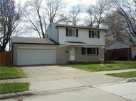 22208 Mylls Court Saint Clair Shores MI, 48081