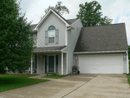 834 S Deer Run Ellettsville IN, 47429