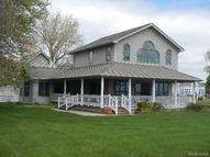 7284 S Channel Drive Harsens Island MI, 48028
