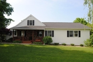 8395 W Old Trail Rd-92 Pierceton IN, 46562