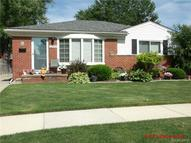 28972 Grant Street Saint Clair Shores MI, 48081