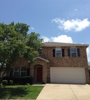 3917 Stonewick Ct Fort Worth TX, 76123