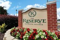 THE RESERVE ON SOUTH COLLEGE APARTMENTS Auburn AL, 36830