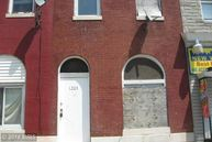 1203 Patterson Park Avenue Baltimore MD, 21213