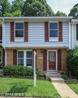 9188 Forest Breeze Court Springfield VA, 22152