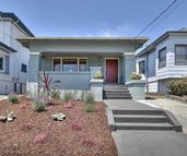 884 54th St. Oakland CA, 94608