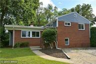 609 Perth Pl Silver Spring MD, 20901