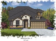 Pacesetter - The Toscana I Pflugerville TX, 78660