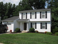 9528 Gunhill Circle Nottingham MD, 21236