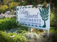 Bay Laurel Apartments 816 West Laurel Avenue #5 Lompoc CA, 93436