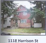 1118 Harrison Superior WI, 54880