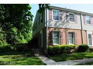 20 Birsay Ct #3a Baltimore MD, 21236