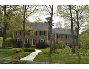 30 King Arthur Way Mansfield MA, 02048