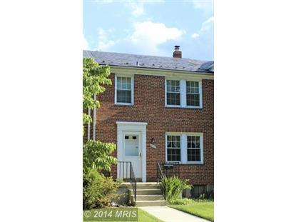 6157 Northdale Rd Catonsville MD, 21228