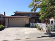 2917 Miller Drive Fairfield CA, 94534