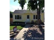 3219 Benton Street Wheat Ridge CO, 80212