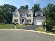 9900 Woodman Trace Ct Glen Allen VA, 23060