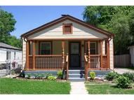 4711 N Crittenden Indianapolis IN, 46205
