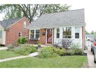 2628 Oakshire Avenue Berkley MI, 48072