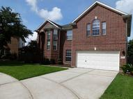5122 Chase Park Gate St Bacliff TX, 77518