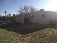 1100 Stull Dr. Las Cruces NM, 88001