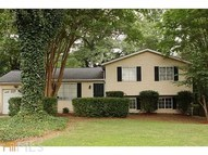 450 Worthington Hills Ct Roswell GA, 30076