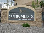 The Resort at Sandia Village Apartments Albuquerque NM, 87114