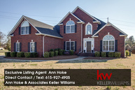 2633 Marilyn Ct Murfreesboro TN, 37129