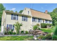 24 Fisher Street Millville MA, 01529