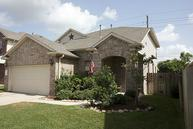 2807 Silver Point Ln Rosharon TX, 77583