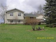 4615 Five Lakes Rd  N North Branch MI, 48461