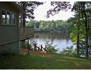 5 Brooks Pond Point Road North Brookfield MA, 01535