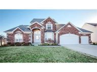 406 Clayton Hollow Drive Chesterfield MO, 63005